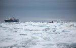Amundsen Sea, Antarctica
