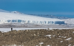Taylor Valley, Dry Valleys, McMurdo Sound, Antarctica
