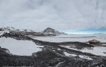 Scott's Discovery Hut, Hut Point, Ross Sea, Antarctica