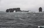 Scott Island, Southern Ocean north of the Ross Sea, Antarctica.