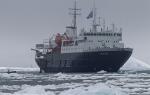 Antarctica 25 January - 04 February, 2012