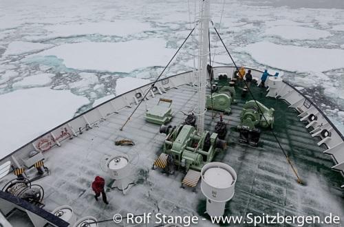 Antarktis: Süd-Sandwich