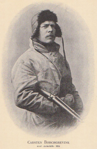 Borchgrevink (1894)