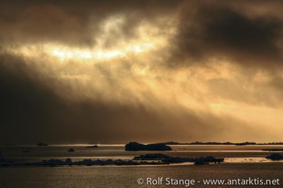 Weddell-Meer