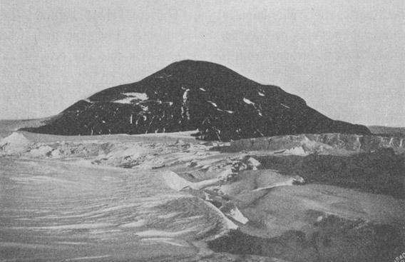 Gaussberg