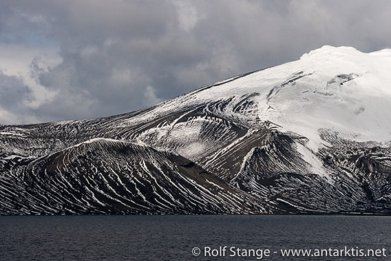 Port Foster, Deception Island